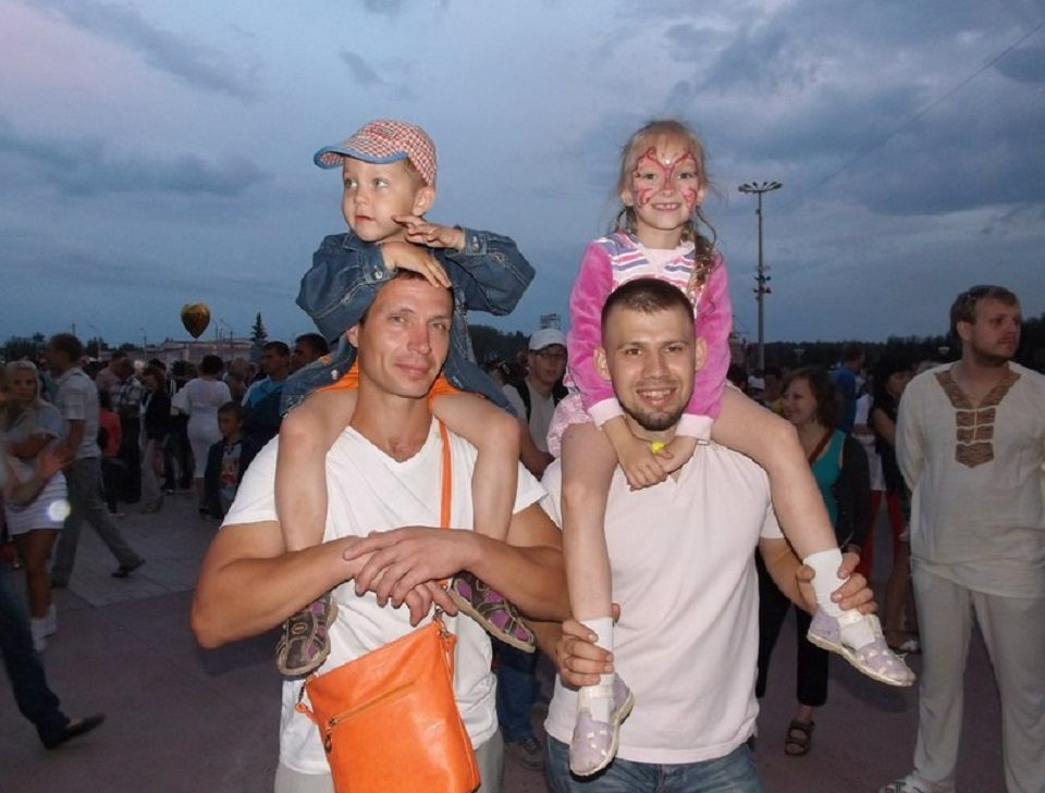 День защиты детей в Каменске-Уральском: куда пойти 1 июня