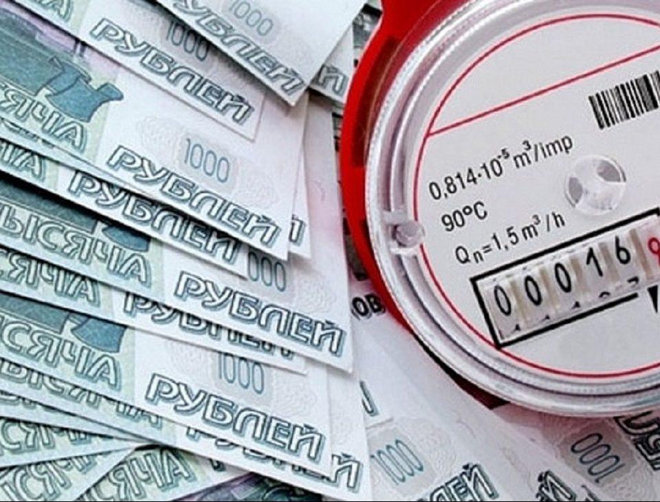 Жители Каменского района должны за услуги ЖКХ 182 миллиона рублей
