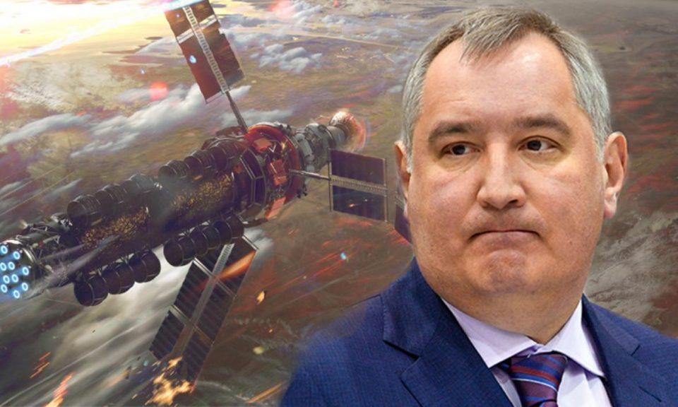 Хищения в Роскосмосе
