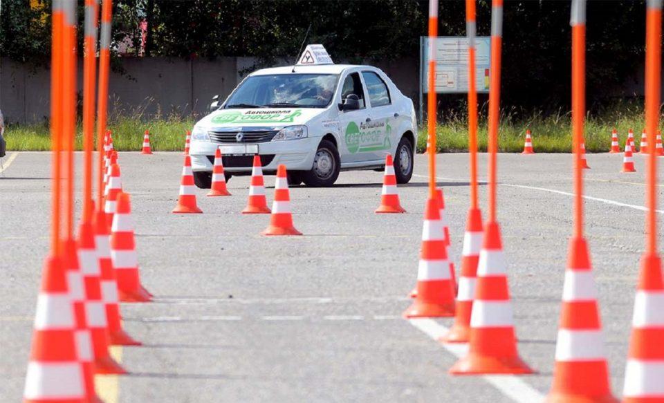 Конкурс водителей с нарушением слуха пройдет в Каменске-Уральском