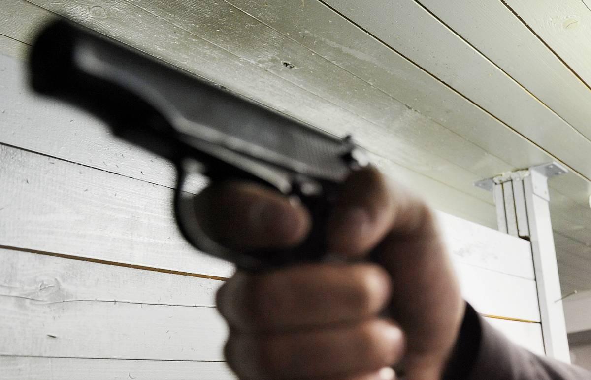 Директора торгового центра застрелили в Подмосковье