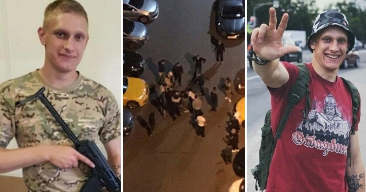 По делу об убийстве спецназовца ГРУ задержаны двое подозреваемых