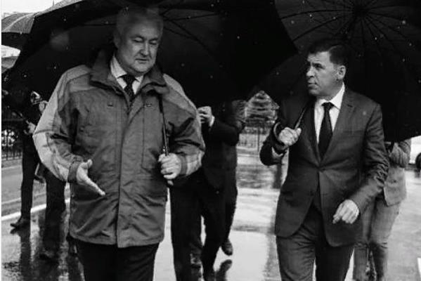 Евгений Куйвашев отреагировал на самоубийство Алексея Миронова