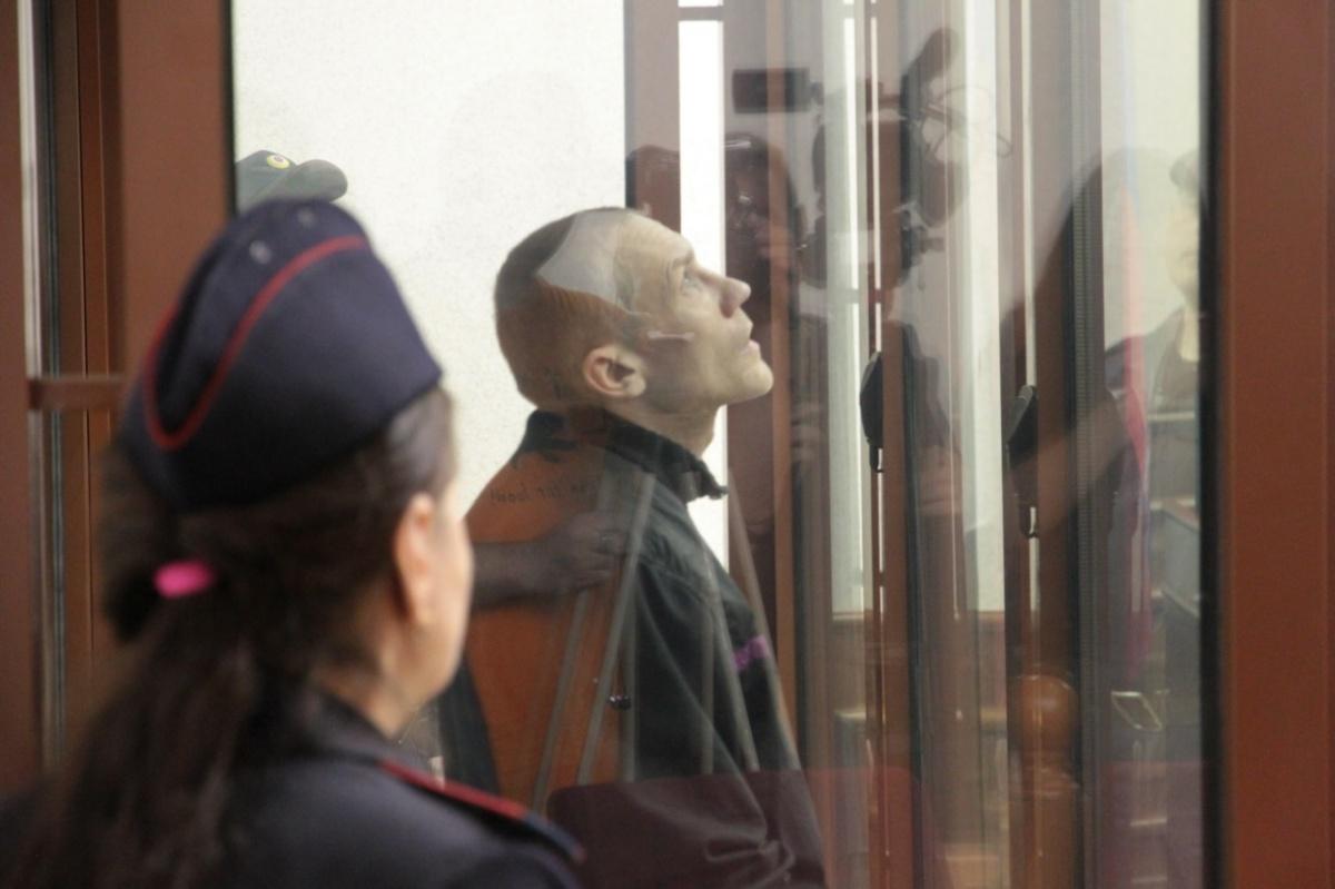 Свердловчанина приговорили к пожизненному сроку за 12 изнасилований и убийство