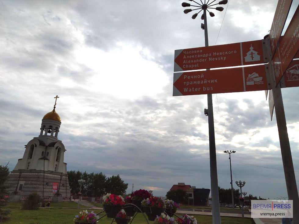День молодёжи в Каменске-Уральском