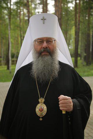 Екатеринбургская епархия отказалась от строительства собора в сквере у театра Драмы