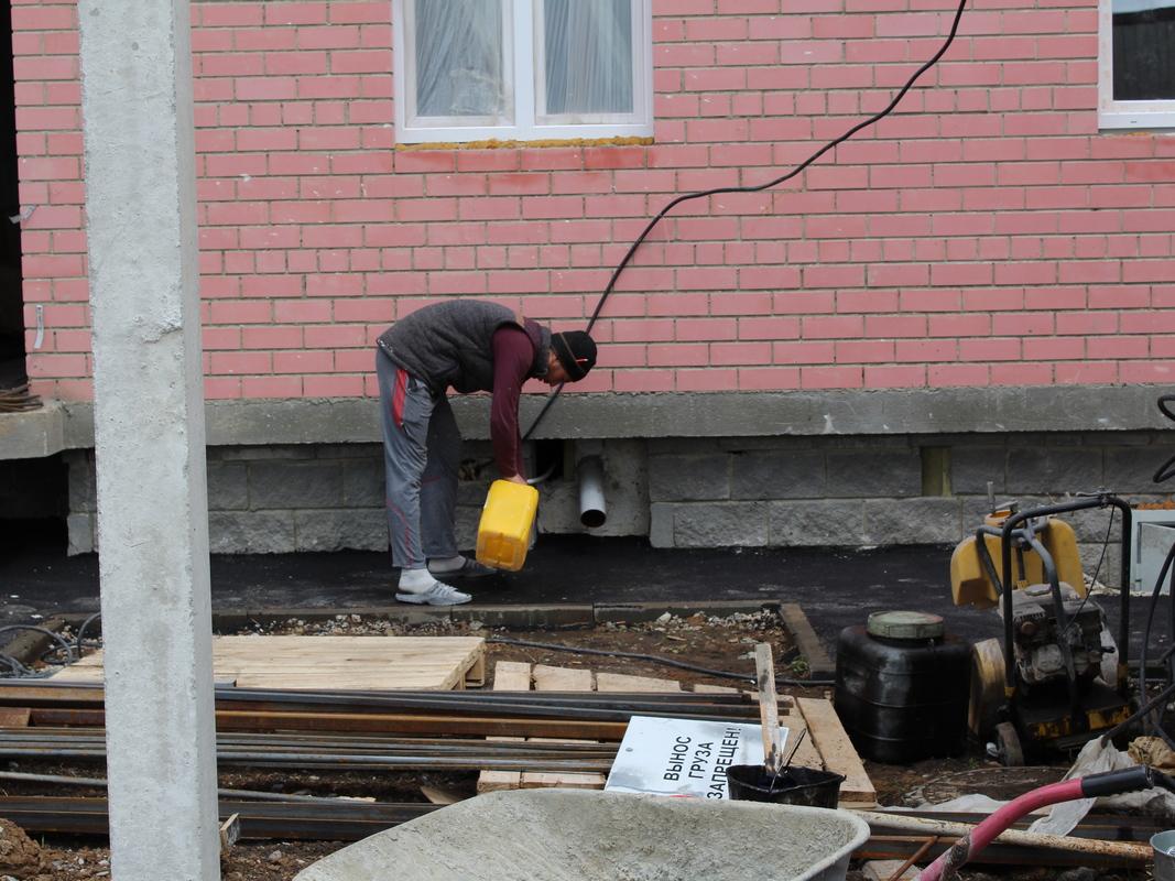 Операция Мигрант в Каменске-Уральском: 7 уголовных дел и 27 протоколов