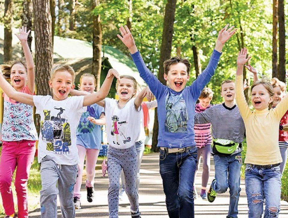Как собрать ребенка в загородный лагерь