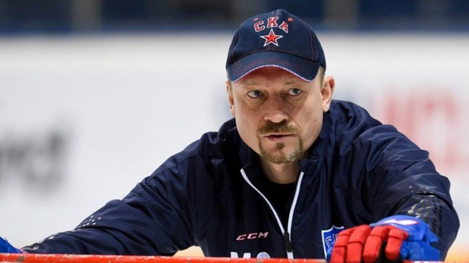 Жена хоккеиста Максима Соколова убита старшим сыном