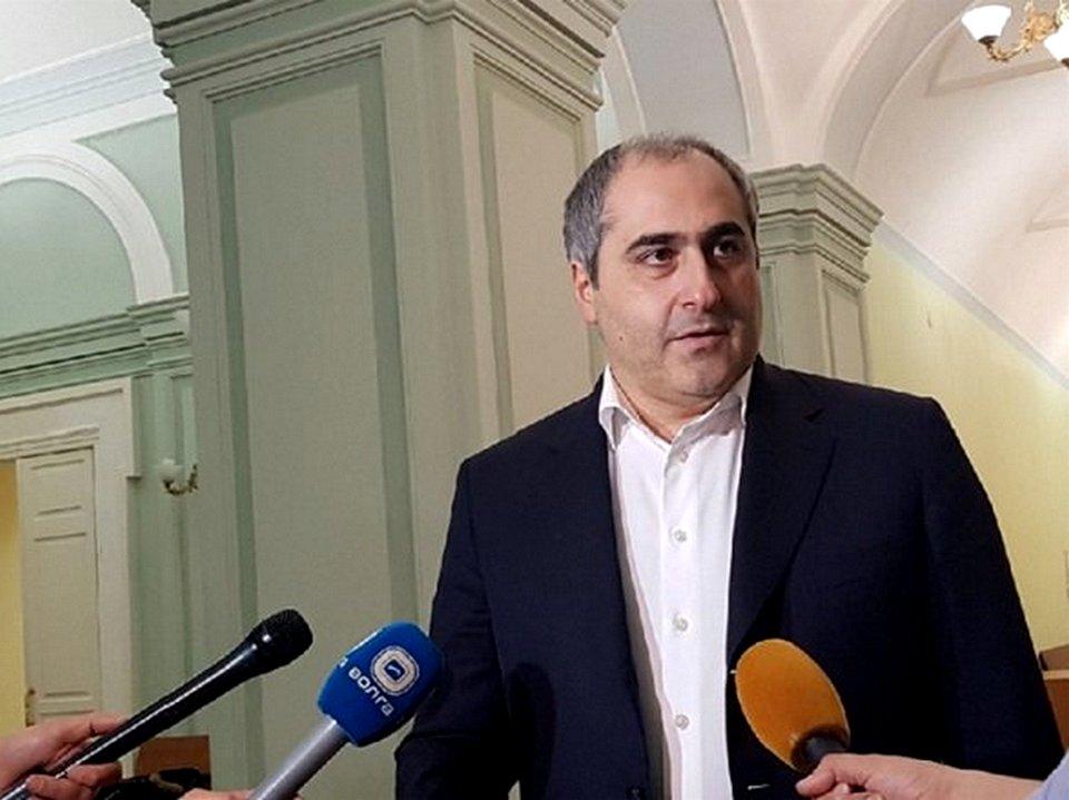 Шота Горгадзе прокомментировал домашний арест Ивана Голунова