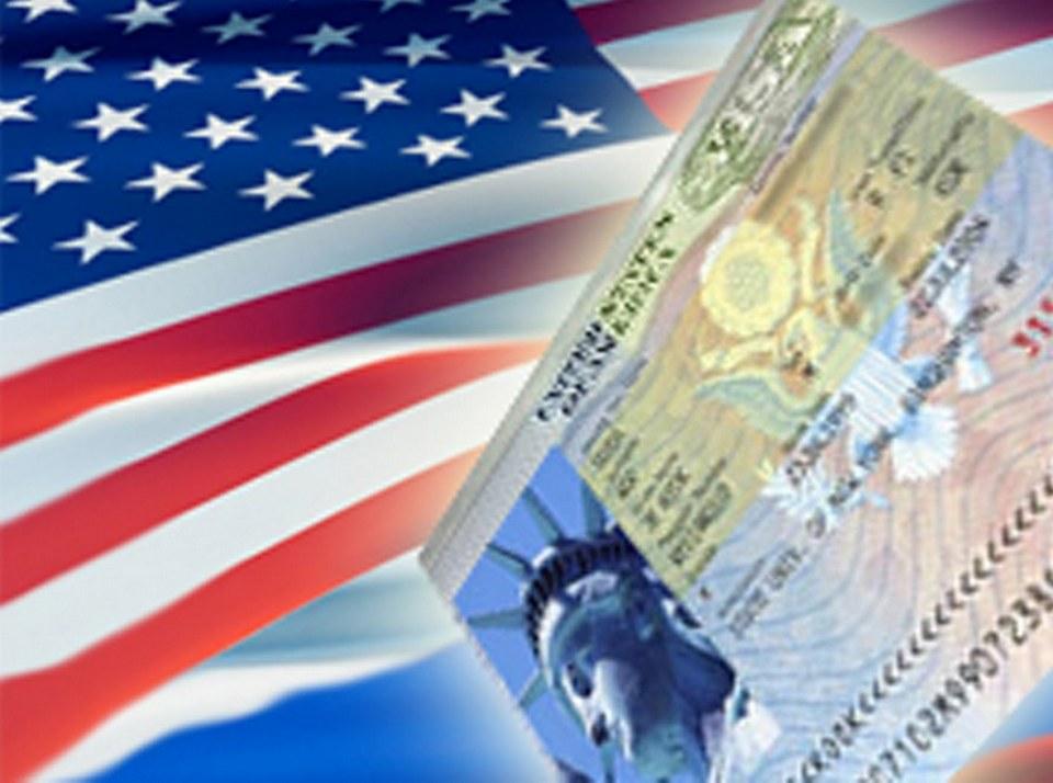 Заявители на американскую визу должны теперь указывать ссылки на свои аккаунты
