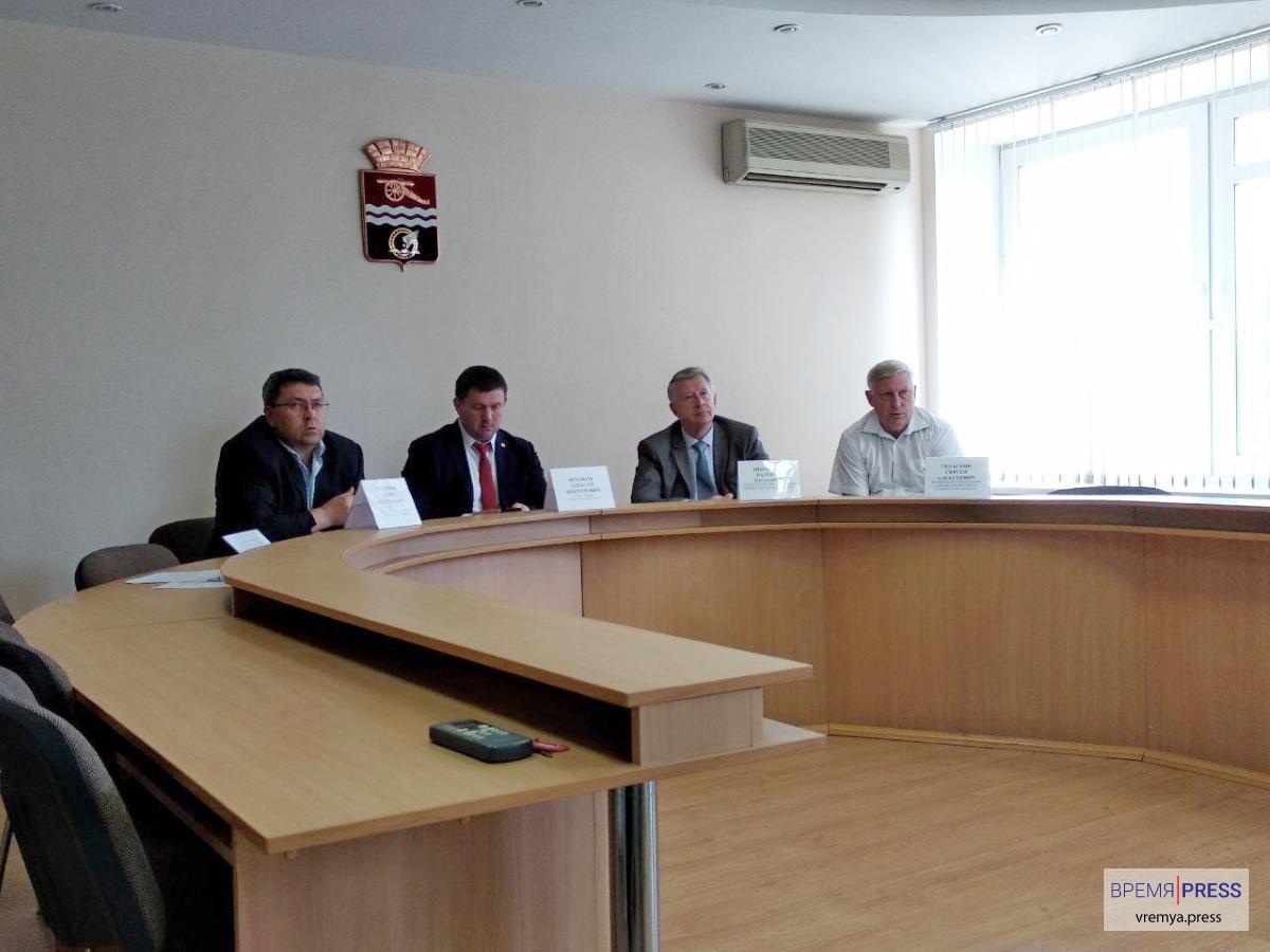 Как Каменск-Уральский отметит юбилейный День Победы в 2020 году