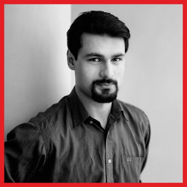 Артист Драмы №3 Дмитрий Зубарев ушел в армию