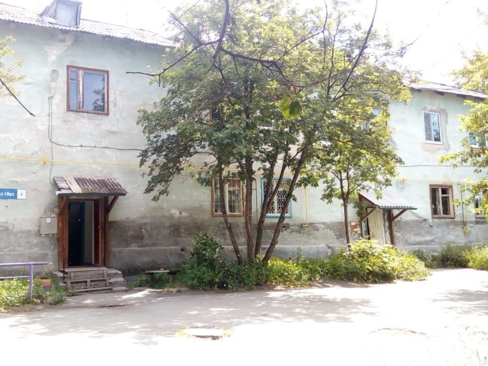 Жители Асбеста пожаловались Путину на состояние домов, СКР проводит проверку