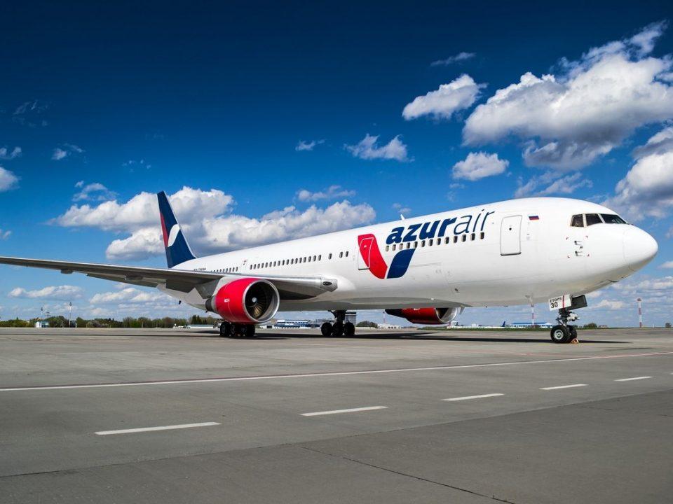 Пассажиры Azur Air отказались лететь из Новосибирска в Таиланд из-за проверки самолета