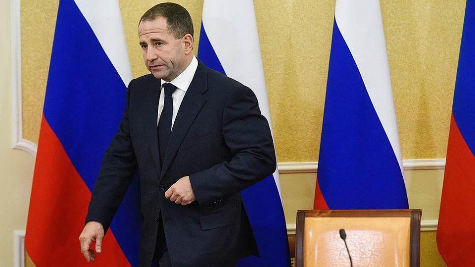 Михаил Бабич назначен замминистра экономики РФ