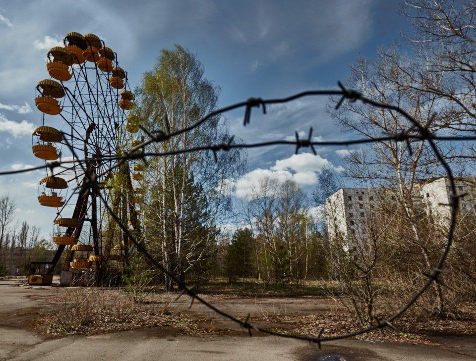 Россия снимает свой сериал про Чернобыль