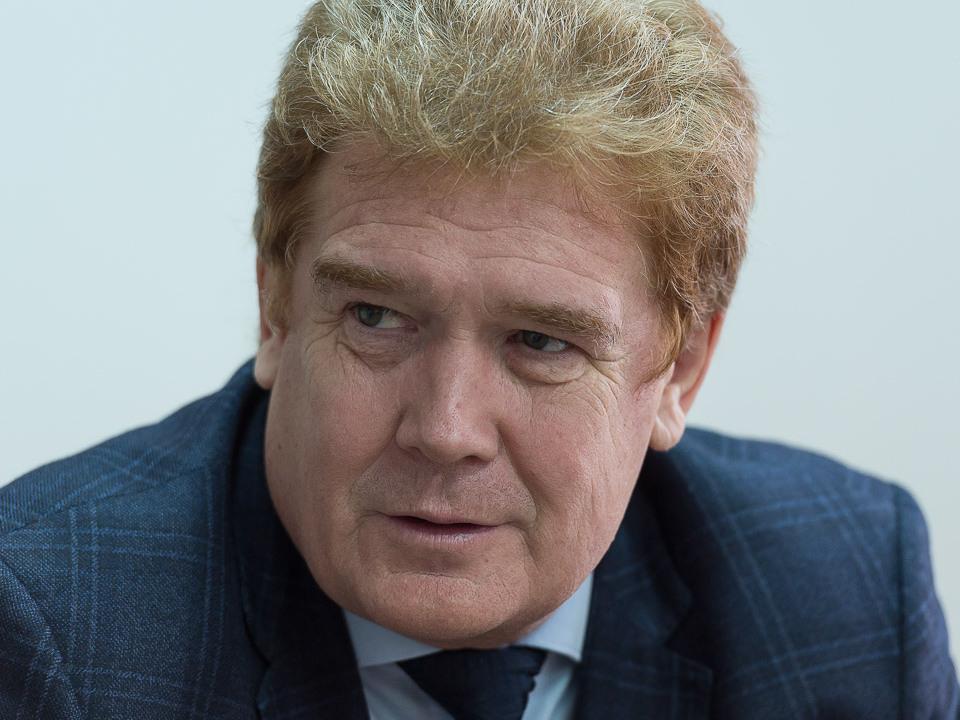 Мэр Челябинска подал в отставку в понедельник, 24 июня