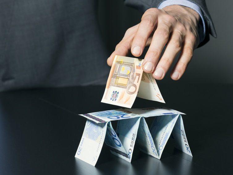 Директор КПК Финансовые активы объявлен в федеральный розыск