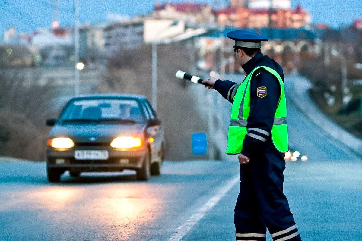 Итоги акции Безопасная дорога: почти 900 нарушений ПДД за 4 дня