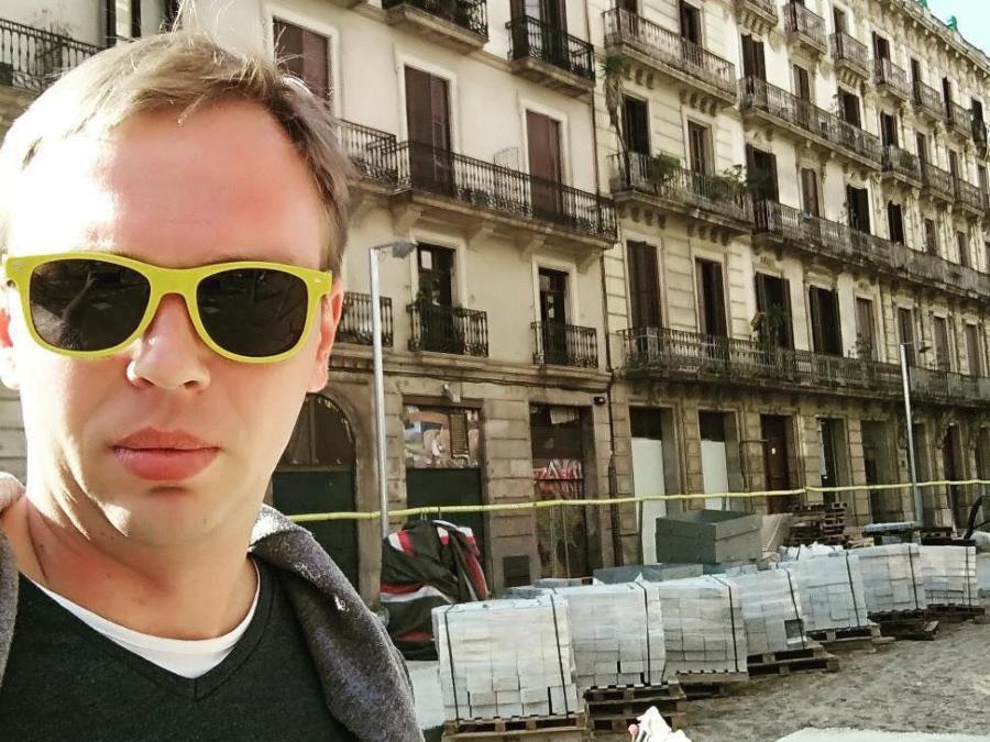 Арест Голунова: в квартире журналиста Медузы нашли химлабораторию