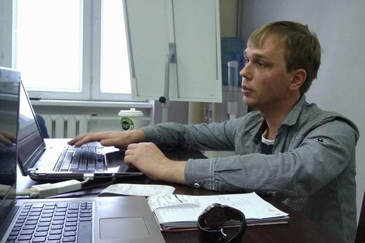Российские города готовятся провести марши в поддержку Ивана Голунова