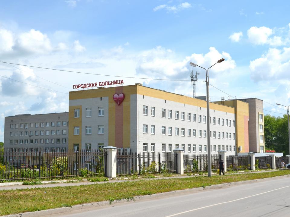 Городская больница Каменска провела учения по предотвращению распространения инфекций
