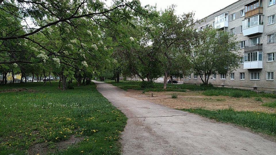 Каменский Арбат появится в Каменске-Уральском