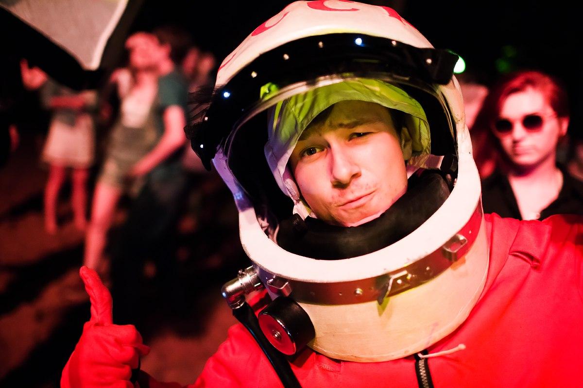 Космический фестиваль KOSMOДЕНЬ пройдет в Каменске-Уральском в июле