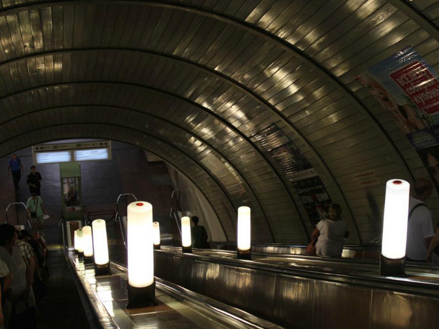Мэрия Екатеринбурга проводит опрос, нужна ли горожанам вторая ветка метро