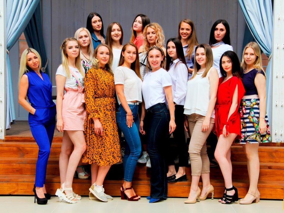 Конкурс Мисс Каменск-Уральский пройдет 20 июля