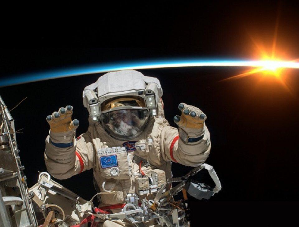 Роскосмос объявил набор космонавтов