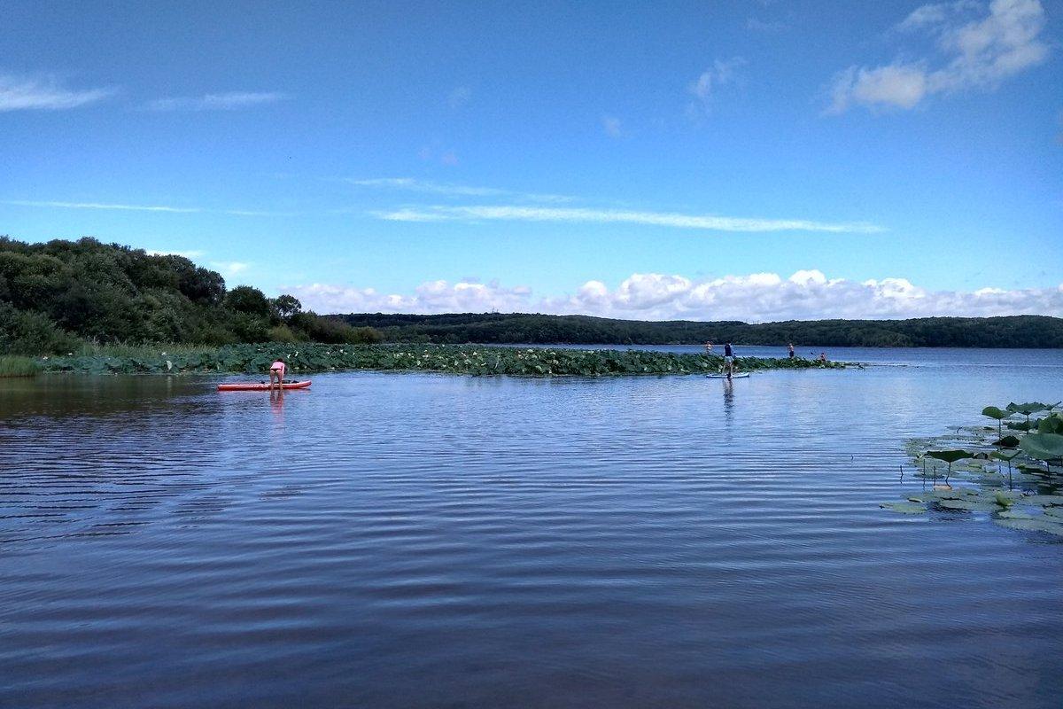 Водоемы, пригодные для купания в Каменске-Уральском, отсутствуют по мнению Роспотребнадзора