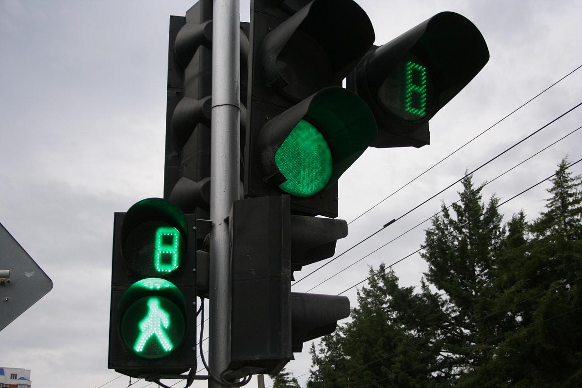 Полицейский Саратова насмерть сбил пенсионера на пешеходном переходе