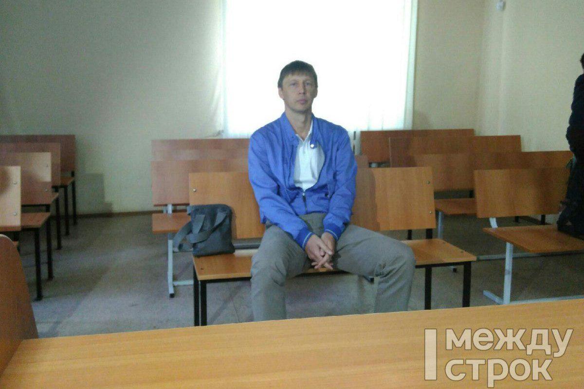Юрий Юдин получил 4 года условно за издевательства над детьми (видео)