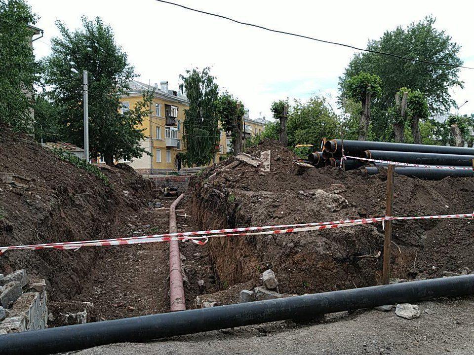 К благоустройству дворов в Каменске-Уральском готовятся основательно