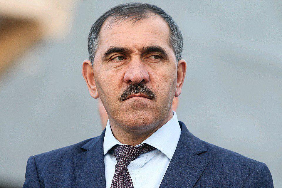 Отставка Евкурова вызвала бурное ликование жителей Ингушетии (видео)