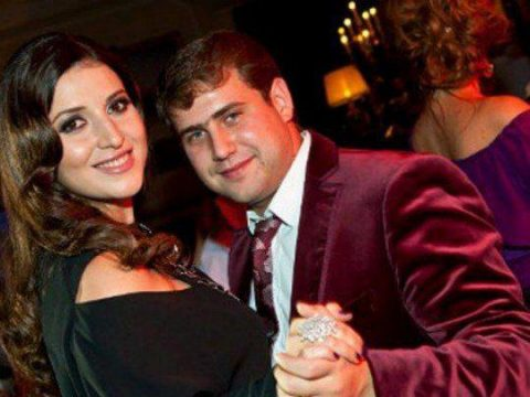 Прокуратура Молдовы арестовала имущество мужа певицы Жасмин