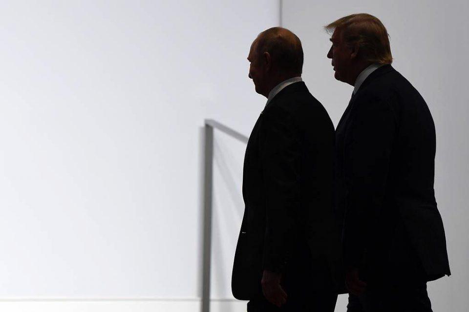 Саммит G20 стартовал в Осаке: Путин и Трамп уже успели побеседовать