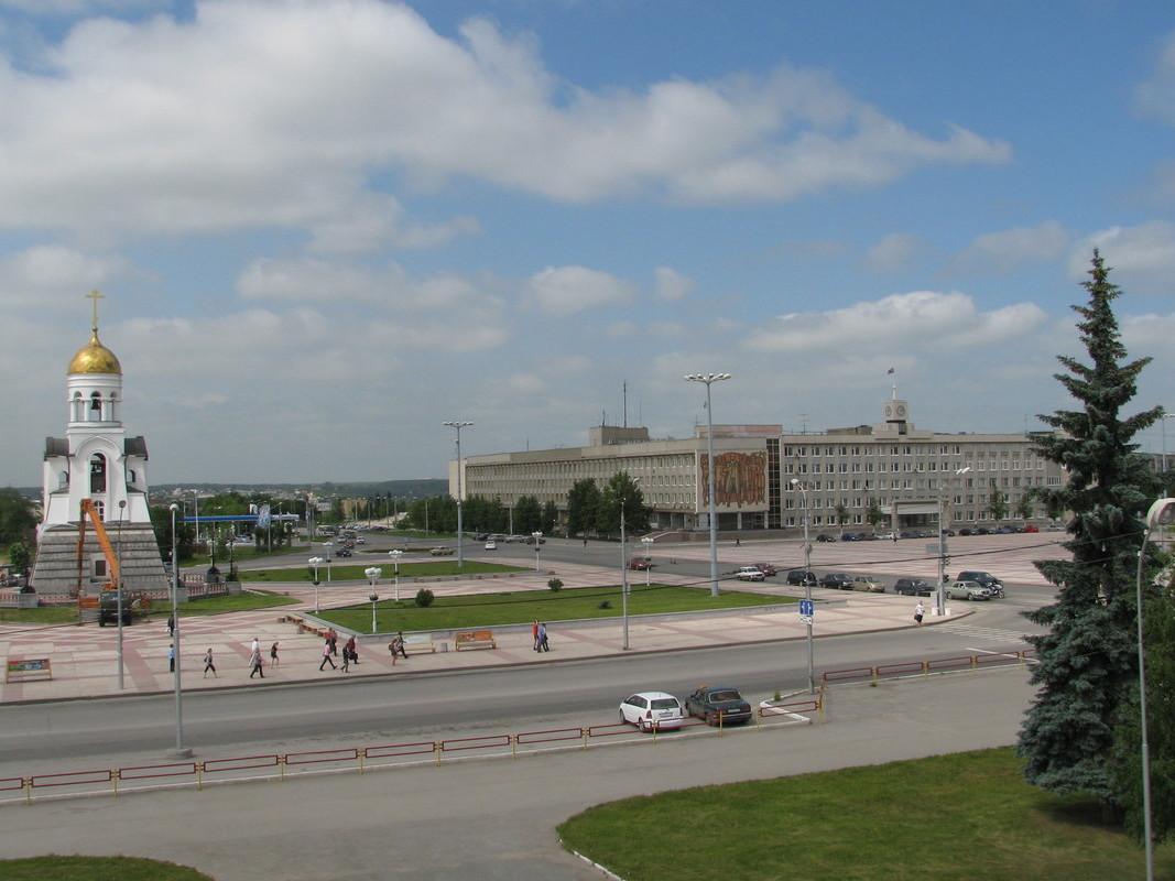 Опубликована программа празднования Дня города в Каменске-Уральском