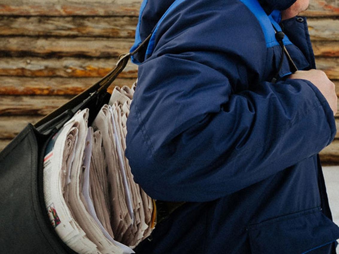 Пропавшего почтальона из Пермского края нашли мертвой