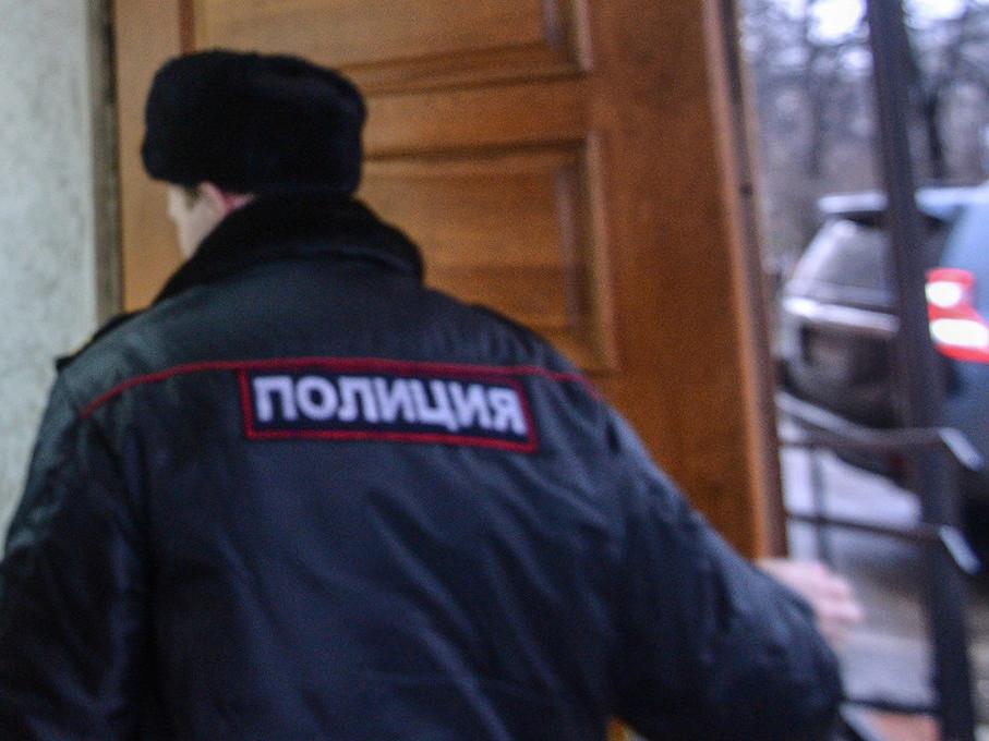 Полицейские нашли наркопритон в Каменске-Уральском