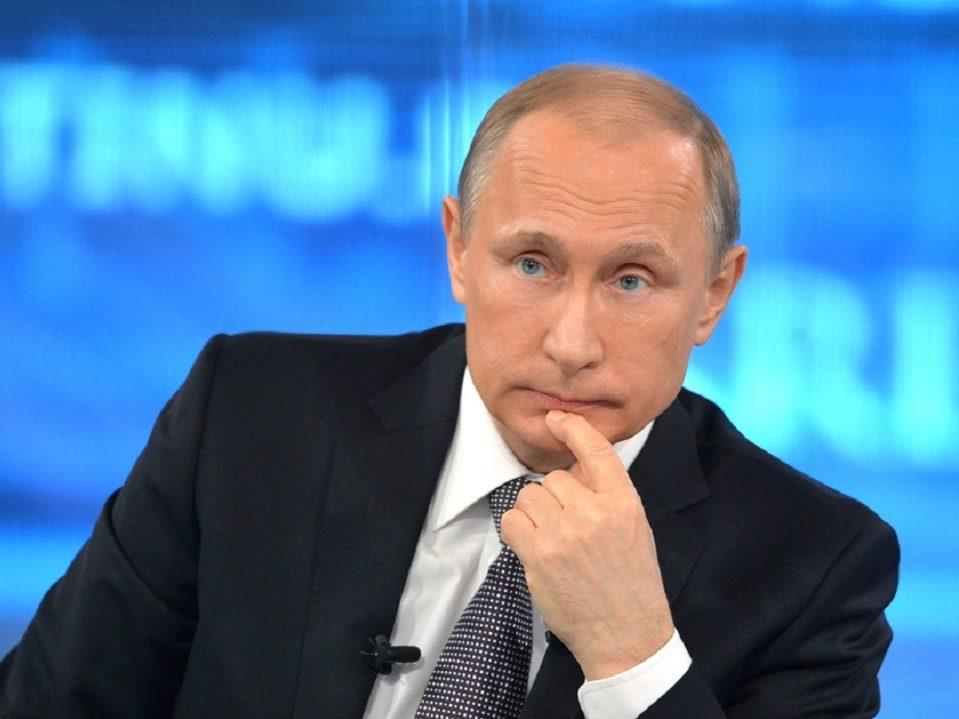 Прямая линия с Президентом: как задать вопрос Владимиру Путину