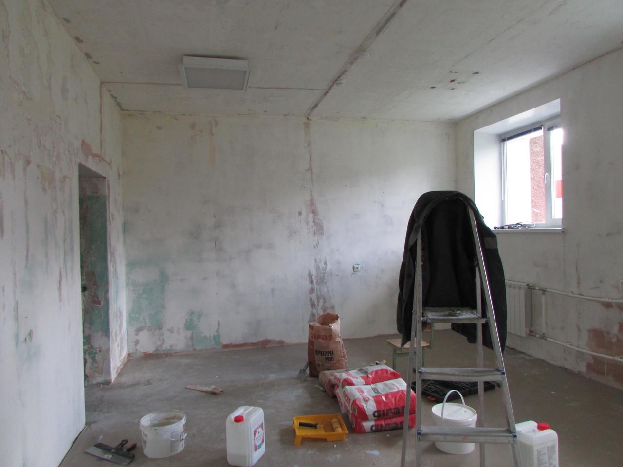 В библиотеке №13 отремонтируют один из залов для проекта Молодежное пространство