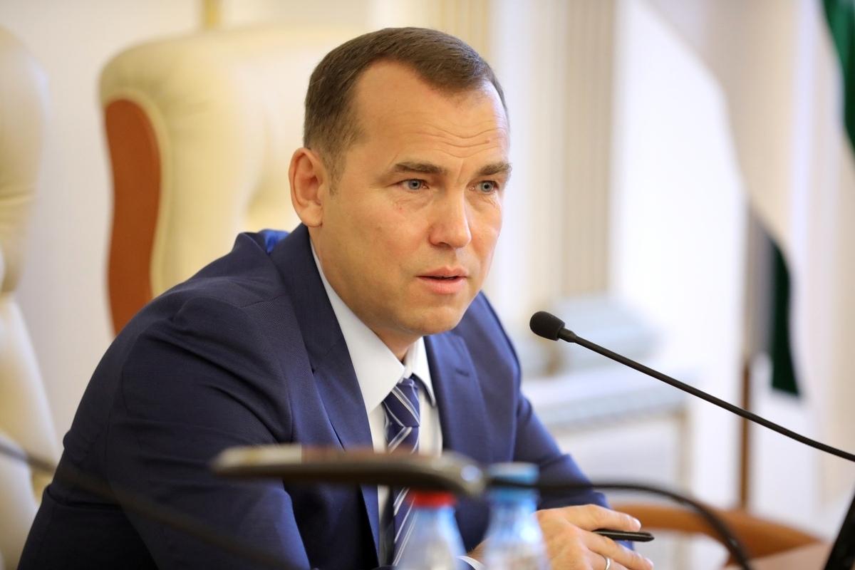 Врио губернатора Курганской области предложил объединиться с Тюменской областью