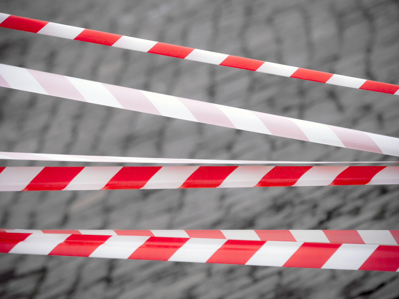 Дорогу 2-я Рабочая - Средний проезд закроют на ремонт