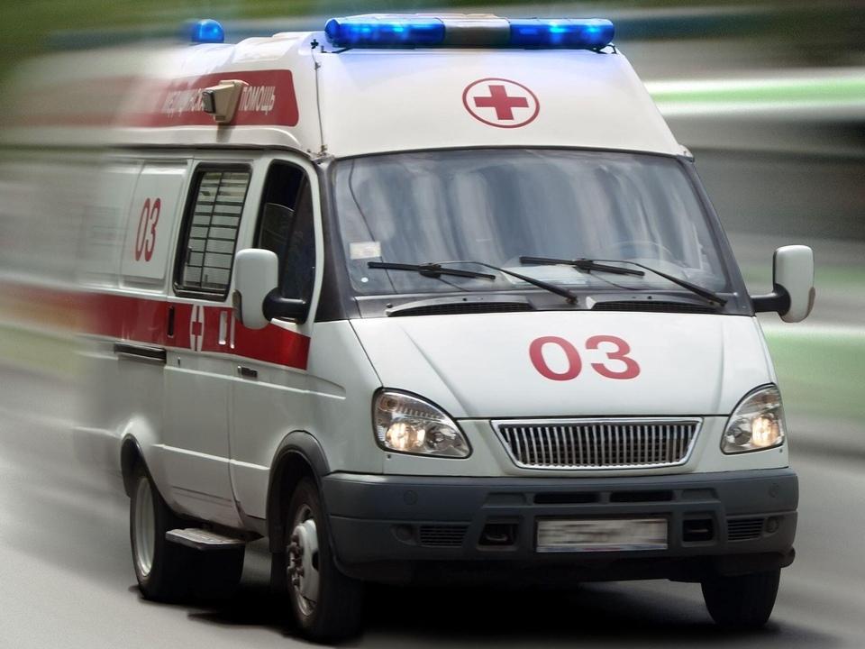 Убийство в Нижних Сергах: СКР завел уголовное дело
