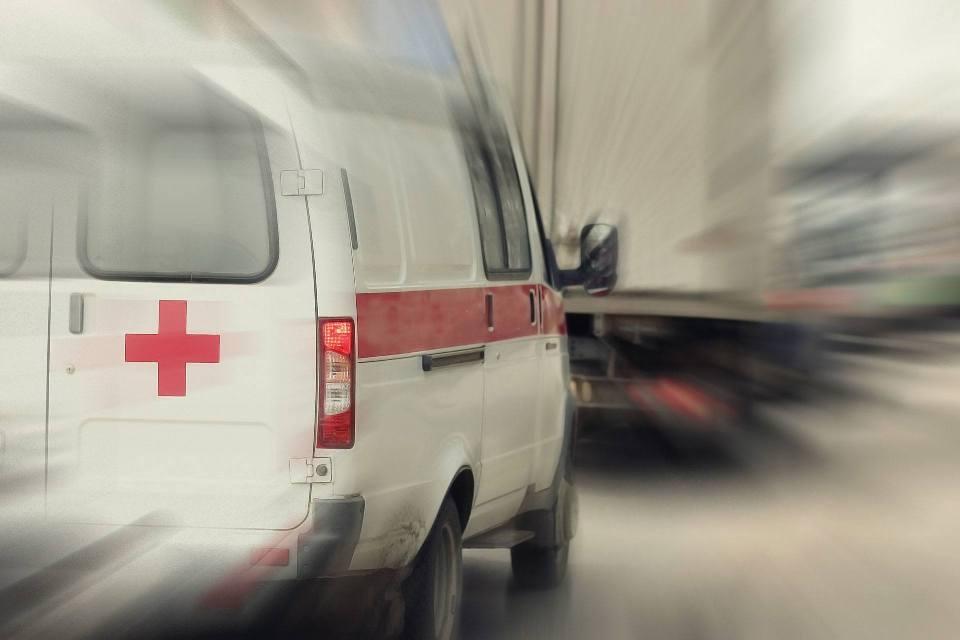 В Каменском районе насмерть сбили 16-летнюю девочку