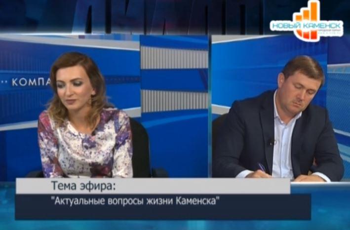 Журналистка Компас-ТВ прославила Каменск-Уральский, попав в шоу +100500