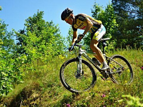Велокросс в Каменске-Уральском состоится 26 июня